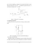 Giáo trình phân tích quy trình ứng dụng cấu tạo các đặc tính của diot trong mạch xoay chiều p3