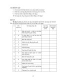 Các nguyên lý quản lý dự án part 5