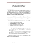 Giáo trình khai thác, kiểm định, gia cố, sửa chữa cầu cống part 7