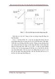 Báo cáo chuyên đề thi công: Thi công tầng hầm theo phương pháp Bottom up part 4