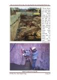 Báo cáo chuyên đề thi công: Thi công tầng hầm theo phương pháp Bottom up part 8