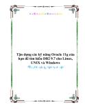 Tận dụng các kỹ năng Oracle 11g của bạn để tìm hiểu DB2 9.7 cho Linux, UNIX và Windows