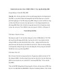 Chuẩn bị cho kỳ thi cơ bản về DB2 9, Phần 3: Truy cập đến dữ liệu DB2