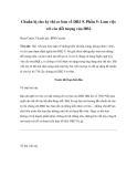 Chuẩn bị cho kỳ thi cơ bản về DB2 9, Phần 5: Làm việc với các đối tượng của DB2