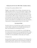 Chuẩn bị cho kỳ thi 730 cơ bản về DB2 9, Phần 7: Giới thiệu về XQuery