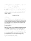Chuẩn bị kỳ thi số 731 lấy chứng chỉ DBA (Quản trị cơ sở dữ liệu) DB2 9, Phần 1: Quản lý Máy chủ
