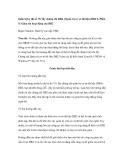 Chuẩn bị kỳ thi số 731 lấy chứng chỉ DBA (Quản trị cơ sở dữ liệu) DB2 9, Phần 4: Giám sát hoạt động của DB2