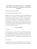 Chuẩn bị kỳ thi số 731 lấy chứng chỉ DBA (Quản trị cơ sở dữ liệu) DB2 9, Phần 7: Nhân bản tách (split mirror) và tính sẵn sàng cao và khôi phục sau sự cố (HADR)