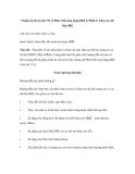 Chuẩn bị cho kỳ thi 733 về Phát triển ứng dụng DB2 9, Phần 2: Thao tác dữ liệu DB2