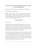 Chuẩn bị cho kỳ thi 733 về Phát triển ứng dụng DB2 9, Phần 9: Các thường trình do người dùng định nghĩa