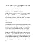 Giới thiệu solidDB Universal Cache 6.3 của IBM, Phần 2: Cài đặt solidDB Universal Cache của IBM