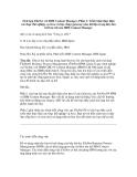Tích hợp FileNet với IBM Content Manager, Phần 2