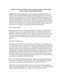 Ultimate mashup – Các dịch vụ Web và Web ngữ nghĩa (semantic Web), Phần 2