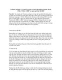 Ultimate mashup – Các dịch vụ Web và Web ngữ nghĩa (semantic Web), Phần 3