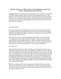Ultimate mashup – Các dịch vụ Web và Web ngữ nghĩa (semantic Web), Phần 6