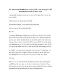 Xây dựng một ứng dụng pureXML và JSON, Phần 2
