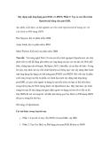 Xây dựng một ứng dụng pureXML và JSON, Phần 3
