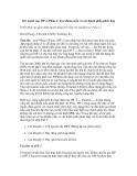 Sức mạnh của JSF 2, Phần 2: Tạo khuôn mẫu và các thành phần phức hợp