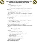 Giáo trình phân tích quy trình ứng dụng điều phối hệ số bám dọc trên đường biểu đồ tốc độ xe chạy p1