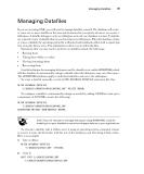 Sybex OCA Oracle 10g Administration I Study Guide phần 4