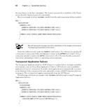 Sybex OCA Oracle 10g Administration I Study Guide phần