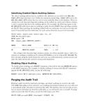 Sybex OCA Oracle 10g Administration I Study Guide phần 7