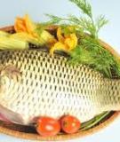 Món ăn ngon bổ từ cá chép