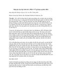 Động lực học lập trình Java, Phần 3: Ứng dụng sự phản chiếu Xây dựng một khung công tác cho các đối số dòng lệnh