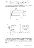 Giáo trình phân tích khả năng ứng dụng cấu tạo Mosfet với tín hiệu xoay chiều p1