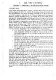 Bài giảng hệ thống GMDSS part 1