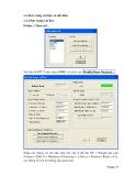 Hướng dẫn sử dụng phần mềm SAP2000 part 3