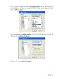 Hướng dẫn sử dụng phần mềm SAP2000 part 4