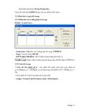 Hướng dẫn sử dụng phần mềm SAP2000 part 5