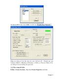 Hướng dẫn sử dụng phần mềm SAP2000 part 7