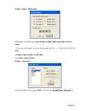 Hướng dẫn sử dụng phần mềm SAP2000 part 8