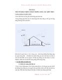 Giáo trình lý thuyết kiến trúc part 1