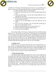 Giáo trình phân tích quy trình ứng dụng nguyên lý phản hồi giải ngân nguồn vốn từ lãi suất p2