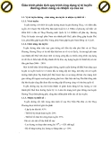 Giáo trình phân tích quy trình ứng dụng vị trí tuyến đường chức năng và nhiệm vụ của nó p1