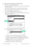 Giáo trình phân tích khả năng ứng dụng nguyên lý chuyển động trên thanh thước timeline p6