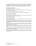 Giáo trình phân tích quy trình khai thác các khoản đầu tư vào công ty liên kết p9