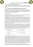 Giáo trình phân tích quy trình ứng dụng cấu tạo dữ liệu sơ cấp trong ngôn ngữ lập trình p2