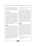 The sat critical reading section 1