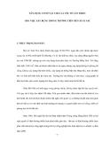 XÂY DỰNG CƠ SỞ VẬT CHẤT LÀ YẾU TỐ CẦN THIẾTCHO VIỆC XÂY DỰNG TRONG TRƯỜNG TIÊN TIẾN XUẤT SẮC
