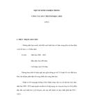 MỘT SỐ KINH NGHIỆM TRONG CÔNG TÁC DUY TRÌ SĨ SỐ HỌC SINH