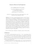 "Báo cáo toán học: ""Kernels of Directed Graph Laplacians"""