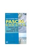 Một số chương trình Pascal đơn giản dùng cho thiết kế đường ôtô part 1