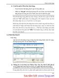 Hướng dẫn sử dụng phần mềm kế toán MISA-SME phiên bản 7.9 part 5