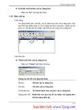 Hướng dẫn sử dụng phần mềm kế toán MISA-SME phiên bản 7.9 part 7