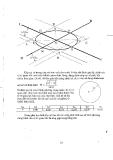 Bài giảng xác định vị trí tàu part 4