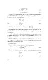 Lý thuyết thí nghiệm mô hình công trình thủy part 9
